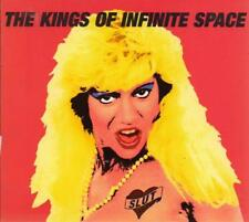 Kings of Infinite Space(CD Single)Slut-New
