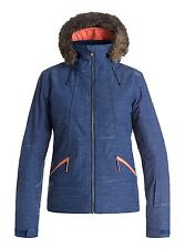 ROXY Women's ATMOSPHERE Snow Jacket - BSQ0 - Size Medium - NWT