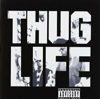 Thug Life - Thug Life: Volume 1 [CD]