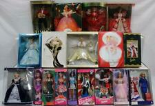 Lot of 18 Barbies and Other Items-Marine Corps, Angel Lights & More Nib, Nr