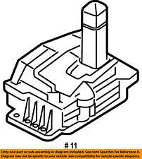 Jeep CHRYSLER OEM Grand Cherokee Transmission-Gear Shifter Shift 68166105AE