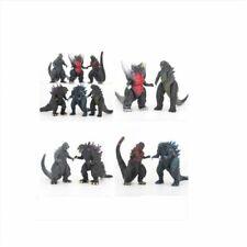 6 teile / satz Godzilla Monster 2014 Film Charakter Action Figure Kind Geschenk