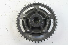 2004-05 Suzuki GSXR600/04 GSXR 600 Rear Sprocket and Hub