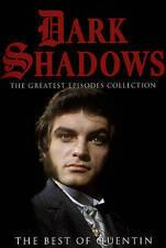 Dark Shadows: Best of Quentin - Dvd