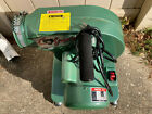 1995 Grizzly Power Deco Snail Air Blower Carpet Drier Air Exchanger Woodworker