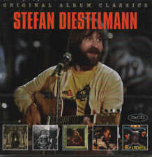 STEFAN DIESTELMANN - Original Album Classics 5CD Set 016 sony