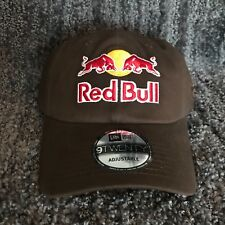 RED BULL  ATHLETE ONLY HAT - VERY RARE  - 2018 - 9Twenty - Luxury