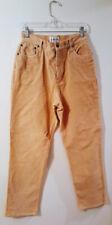 Pre-Owned Women's Chadwicks Tan Corduroy Pants (Size 10)