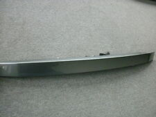 Jeep Grand Cherokee Limited WK hatch trim exterior handle