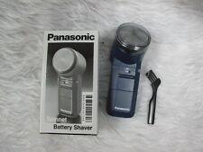 PANASONIC ES534 Pocket Portable Battery Shaver