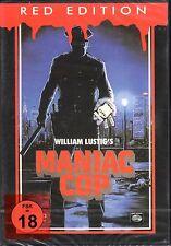 Maniac Cop - Fsk18 DVD