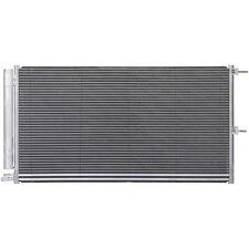 Spectra Premium Industries Inc 7-3618 Condenser