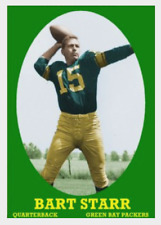 BART STARR 59 ACEO ART CARD ### BUY 5 GET 1 FREE ### or 30% OFF 12 OR MORE