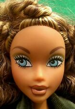 Barbie My Scene dressed doll