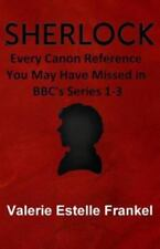 Sherlock: Every Canon Reference You May Have Missed in BBC's Series 1-3 Frankel