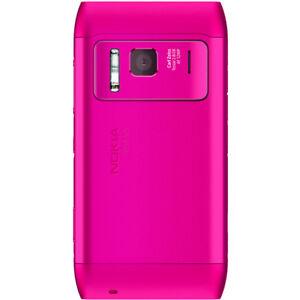 Unlocked Original Nokia Lumia N8 N8-00 GPS 3G Wifi 16GB Touchscreen Smartphone