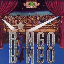 Ringo Starr - Ringo [New CD] Shm CD, Japan - Import