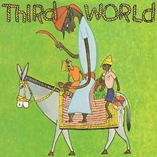Third World - Third World (NEW CD)
