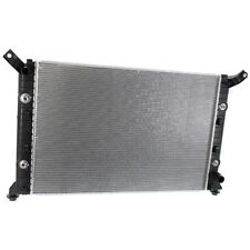 New Radiator for Chevrolet Silverado 2500 HD 2011-2014 GM3010566