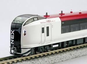 KATO 10-847 E259 Jr Train Narita Express Basique 3 Cars Set N-Scale Rapide Neuf