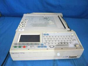 Hewlett Packard 200 Page Writer w/ Breakage As Is