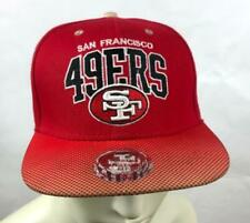 bdc9bad6 Mitchell & Ness San Francisco 49ers NFL Fan Cap, Hats for sale | eBay