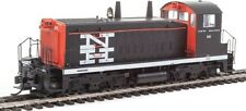 Walthers Proto HO scale SW1200 Locomotive New Haven # 920-48442 NH