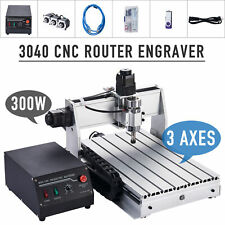 Preenex Cnc Router Engraving Cutting Milling Machine W Usb Port For Wood Amp More