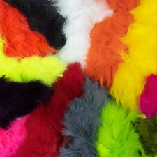 Marabou Feathers Plumes 1/4 oz. 7 grams Large 3