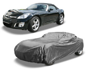 Car Cover for Vauxhall Opel GT
