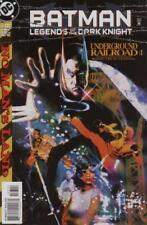 Batman: Legends Of The Dark Knight #123