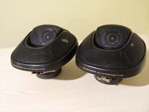 Pioneer TS-1750 Car Two Way Speakers