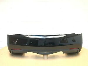 2015 2016 2017 2018 cadillac ats coupe 2.0 , 3.6 rear bumper with 4 sensors #20