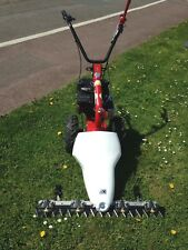 "NEW  APACHE SICKLE-BAR MOWER  M210 DOUBLE RECIPROCATING KNIFE 34"" (87CM)"