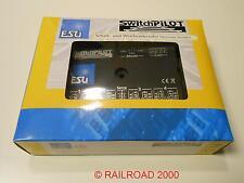 ESU 51820 - SwitchPilot V2.0 - Schalt- und Weichendecoder, NEU+OVP