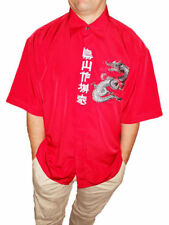 Original Ethnic/Peasant Vintage Casual Shirts & Tops for Men