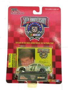 Racing Champions 50th Anniversary 1:64 Diecast #41 Steve Grissom