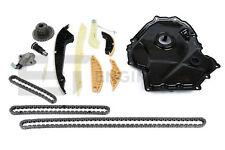 RS0043 Kit Cadena de Distribución + Carcasa Centralita VW Audi Skoda Seat 1,8