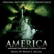 America: Imagine the World Without Her [Original Motion Picture Soundtrack] (CD, Oct-2014, Milan)