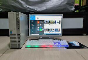 Desktop SET CORE i3 4130 4th. GEN. 8Gb.Ram 500GB.HDD Sata Computer