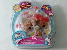 Barbie Peek-A-Boo Petites Hello Kitty Kara #86 - BRAND NEW!