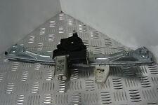 Fiat Bravo O/S/R window regulator from 07 sport m-jet 1060308 right rear