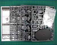 Tau Empire XV95 Ghostkeel Battlesuit Warhammer 40K 10483