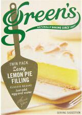 Green's Lemon Pie Filling 6 x 140g
