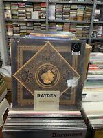Rayden LP+CD Homonimo Versiegelt 2021