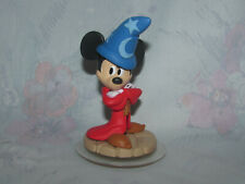 Marvel Disney Infinity Sorcerer Mickey Figures