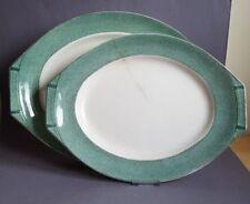 Vintage Original Earthenware 1920-1939 (Art Deco) Date Range J&G Meakin Pottery