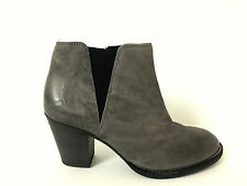 PAUL GREEN - ALICIA PIOMBO WESTERN-INSPIRED ANKLE BOOTIE SZ 6 RETAIL $389