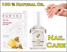 IKAROV STRENGTHENING Natural Nail Oil Anti Nail Breaking  10 ml