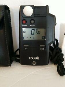 Polaris Flash Meter SPD100 with case *near mint*